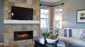 Best 15 Fireplace Contractors In Troy Mi Houzz
