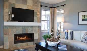 Surprising Best 25 Fireplace Contractors In Detroit Metro Area Houzz Download Free Architecture Designs Grimeyleaguecom