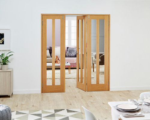 French folding doors for French accordion doors