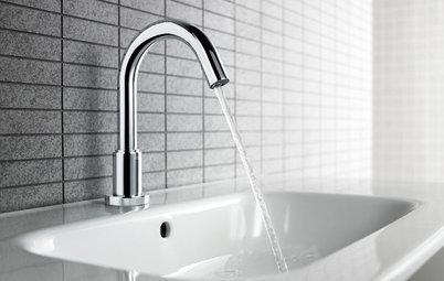 4 elementos que conquistarán nuestros baños tras el coronavirus