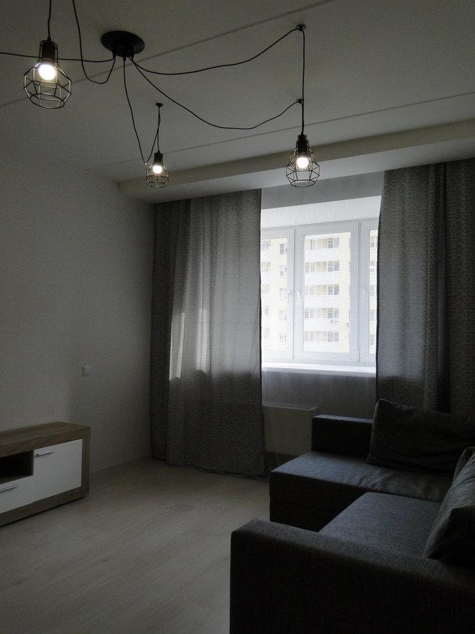 Квартира под аренду в скандинавском стиле