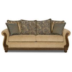 Traditional Sleeper Sofas by Lane Home Furnishings