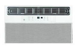 6, 000 BTU Window Air Conditioner With Super Quiet Operation/Remote Control