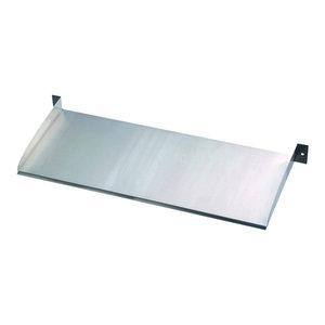 Ubbink BrisbaneStainless Steel Waterfall Blade for Garden Pond,  60 cm