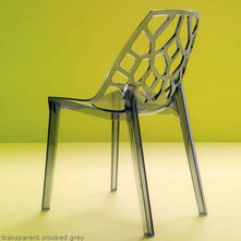 Contemporary Dining Chairs by Mac&Mac