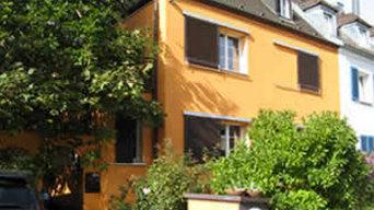 Wohnhaus Bayreuth