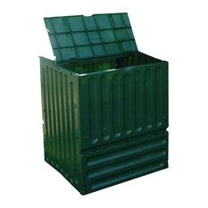 tdi brands tierra garden ecoking composter 160 gallons compost bins