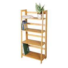 Asian Home Office Furniture Houzz
