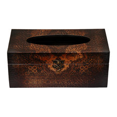 Olde-Worlde European Tissue Box