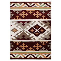 Southwestern Area Rugs by Alliyah Rugs, Inc.