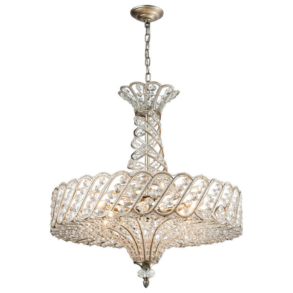 Elk Lighting 11925/8 Cumbria 8-Light Chandelier