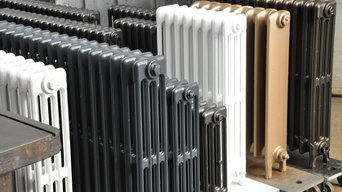 Cast Iron Radiators despatched this week