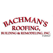 BACHMAN'S ROOFING BUILDING & REMODELING INC's photo