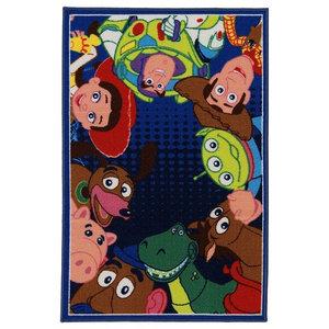 Disney Toy Story Area Rug, 80x120 cm