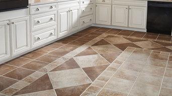 aiea new tile floor