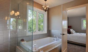 Custom-built home 2014 - Westmount