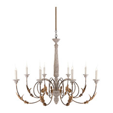 50 Most Por French Country Style Lighting For 2019 Houzz