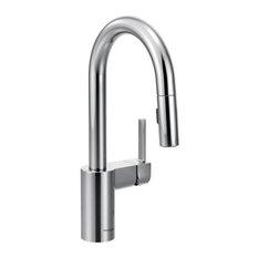 Moen Align Series Single Hanldle Bar Faucet