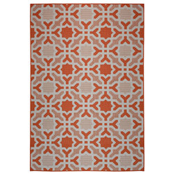 Contemporary Outdoor Rugs by St Croix Trading