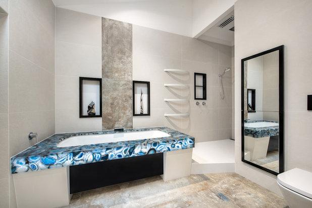 by Bubbles Bathrooms