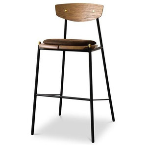 Outstanding Rocket Counter Stool Southwestern Bar Stools And Counter Machost Co Dining Chair Design Ideas Machostcouk