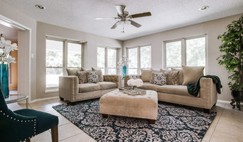 Vacant Home Staging -Family RM