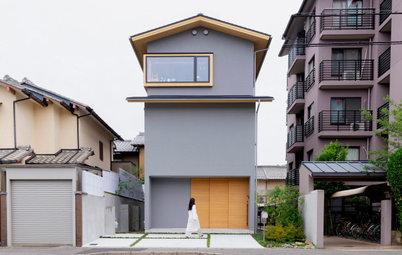 個室を作らず余白を楽しむ。住まい手とともに成長する家