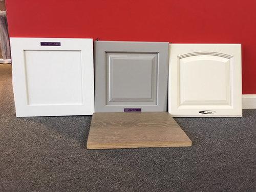 Kraftmaid Vs American Woodmark Opendoor
