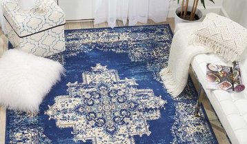 Up to 35% Off Distressed and Overdyed Rugs