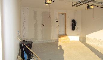 Garage Living Transformations