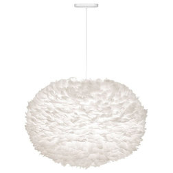 Contemporary Pendant Lighting by UMAGE
