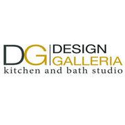 Design Galleria Kitchen and Bath Studio's photo