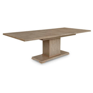 A.R.T. Home Furnishings Cityscapes Bedford Rectangular Dining Table