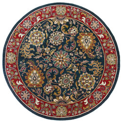 Traditional Area Rugs by St Croix Trading