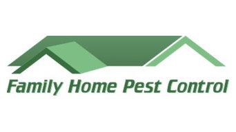 Family Home Pest Control