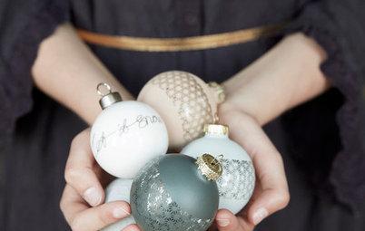 Вопрос: В каких цветах нарядить новогоднюю елку
