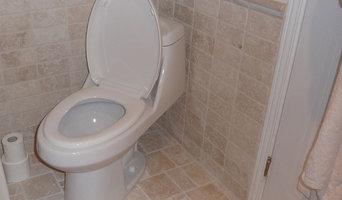 Toilet seat solution