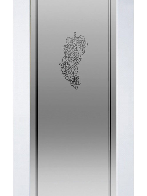 Reliabilt Decorative Glass Doors By Abs At Lowe S