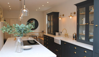 Best Interior Designers And Decorators In Sevenoaks Kent UK