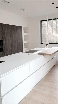 ideen f r die k chenplanung arbeitsplatte. Black Bedroom Furniture Sets. Home Design Ideas