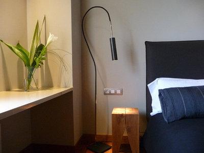 Moderno Dormitorio Casa Cerdanya