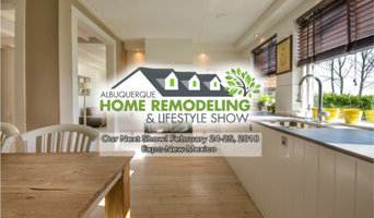 ABQ Home Remodeling & Lifestyle Show