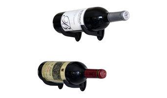 Wine Saddle