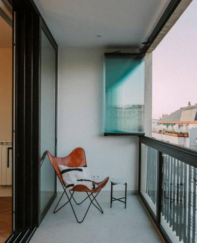 by Quefalamaria · diseño y gestión de espacios