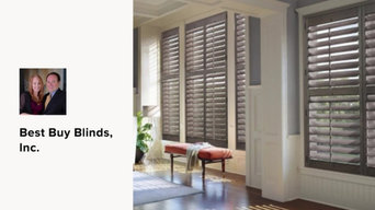 Company Highlight Video by Best Buy Blinds, Inc.
