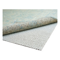Super Lock Natural Rubber Rug Pad, 8'x10'
