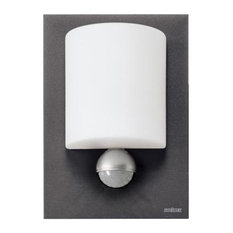 Pure Outdoor Sensor Light ALUMINIUM ANTHRACITE