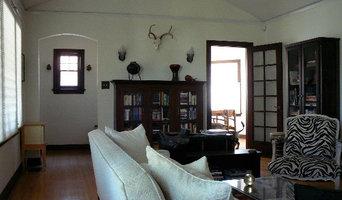 Glendale Interior