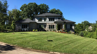 Landscape and Sod