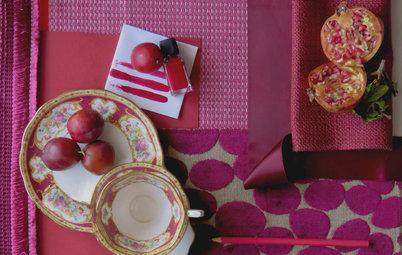 Colore del Mese: il Marsala, Inebriante Molto (Davvero Molto) Elegante